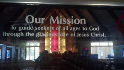 GraceSCMission